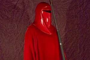 Star Wars Emperor's Royal Guard - TR-4950