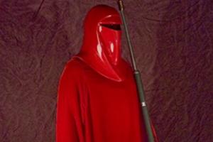 Star Wars Emperor's Royal Guard - TR-4950