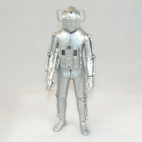"Cyberman from ""The Invasion"" (1968)"