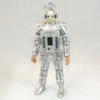 "Cyberman from ""The Tenth Planet"" (1966)"