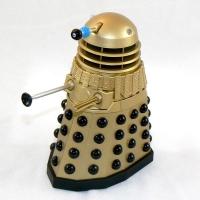 "Supreme Dalek from ""Day of the Daleks"" (1972)"