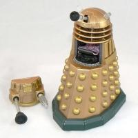 Dalek (Mutant Reveal) (detail)