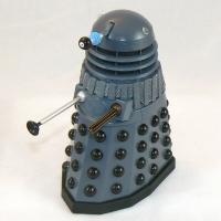 "Dalek from ""Genesis of the Daleks"" (1975)"