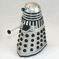 "Dalek from ""Death to the Daleks"" (1974)"