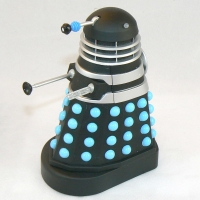"Saucer Commander Dalek from ""The Dalek Invasion of Earth"" (1964)"