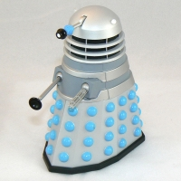 "Dalek from ""The Planet of the Daleks"" (1973)"