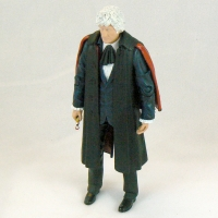 The 3rd Doctor