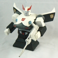 Prowl - Animated (bust)